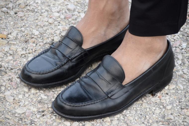 zapatos de carlos
